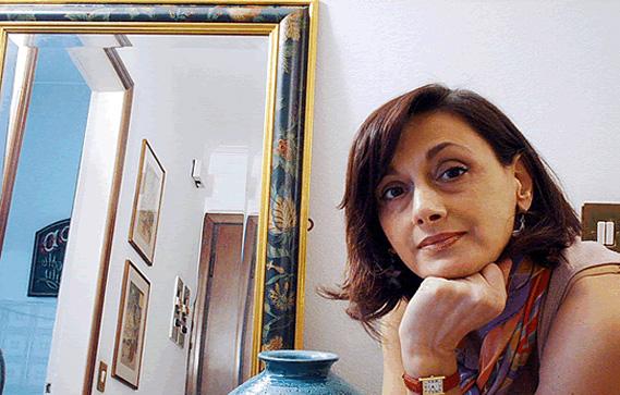 Psicoterapeuta Cologno Monzese e Sesto San Giovanni Dott.ssa Patrizia Pinello
